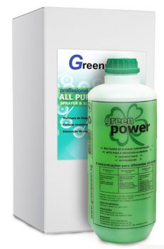 Desinfectante Multiusos Greenpower